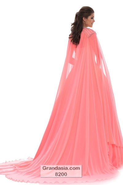 Johnathan Kayne 8200 Prom Dress