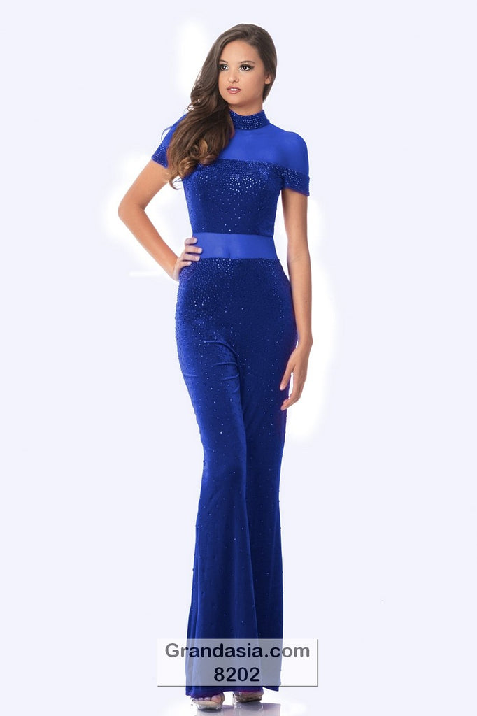 Johnathan Kayne 8202 Prom Dress
