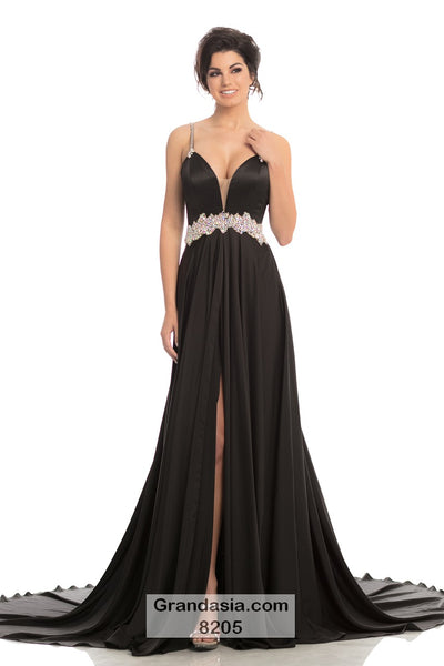 Johnathan Kayne 8205 Prom Dress
