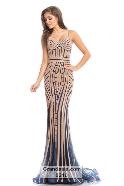 Johnathan Kayne 8210 Prom Dress