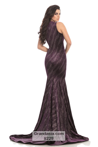 Johnathan Kayne 8229 Prom Dress