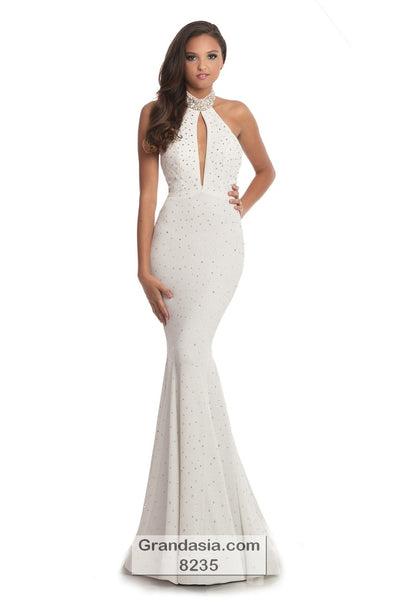 Johnathan Kayne 8235 Prom Dress