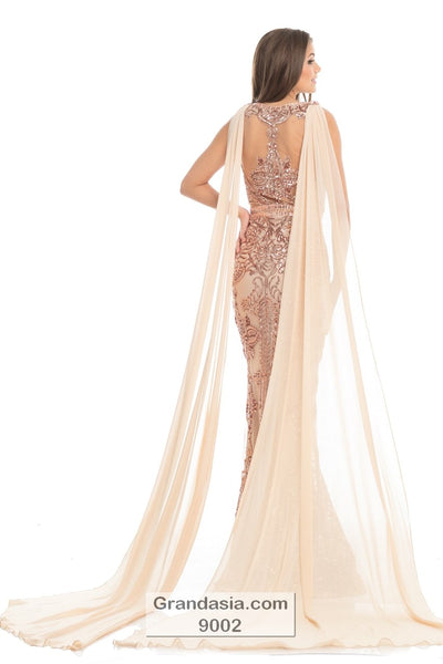 Johnathan Kayne 9002 Prom Dress