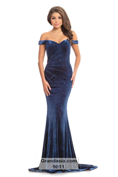 Johnathan Kayne 9011 Prom Dress