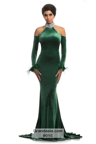 Johnathan Kayne 9015 Prom Dress