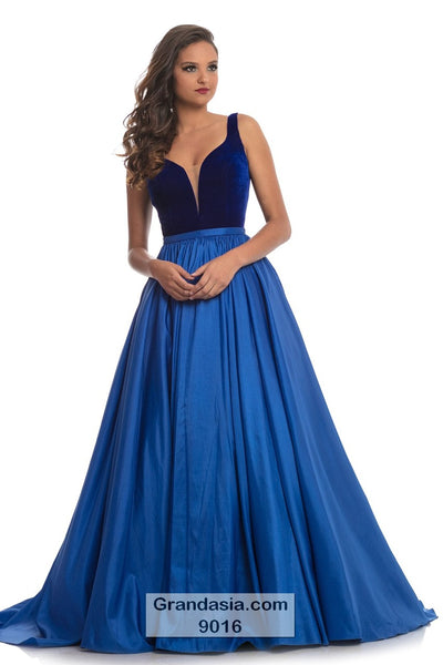 Johnathan Kayne 9016 Prom Dress