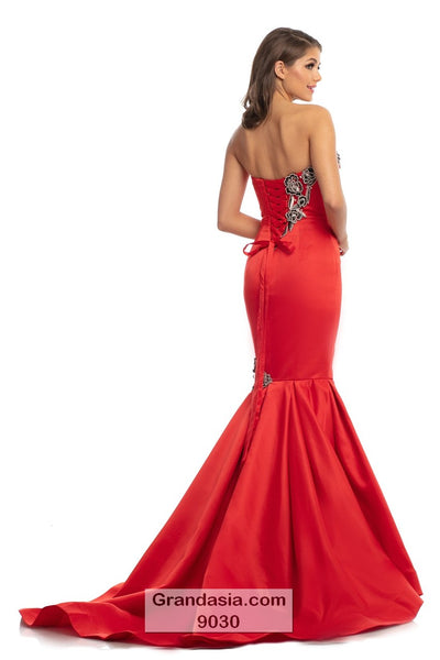 Johnathan Kayne 9030 Prom Dress