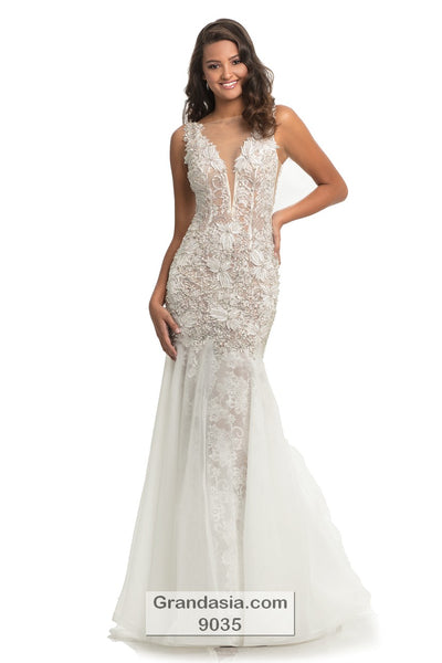 Johnathan Kayne 9035 Prom Dress
