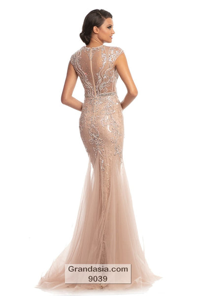 Johnathan Kayne 9039 Prom Dress