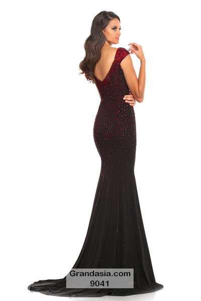 Johnathan Kayne 9041 Prom Dress