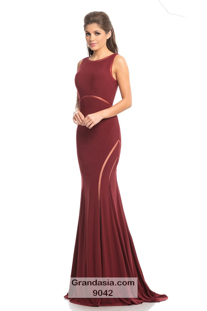 Johnathan Kayne 9042 Prom Dress