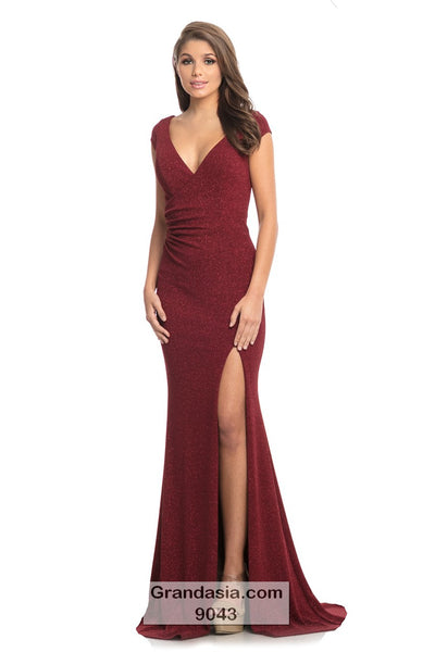 Johnathan Kayne 9043 Prom Dress