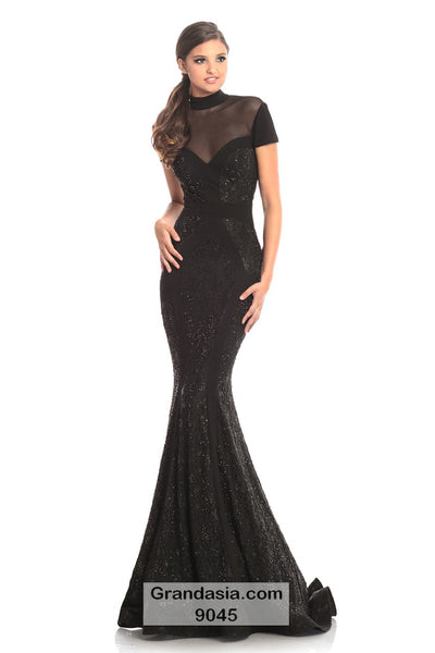 Johnathan Kayne 9045 Prom Dress