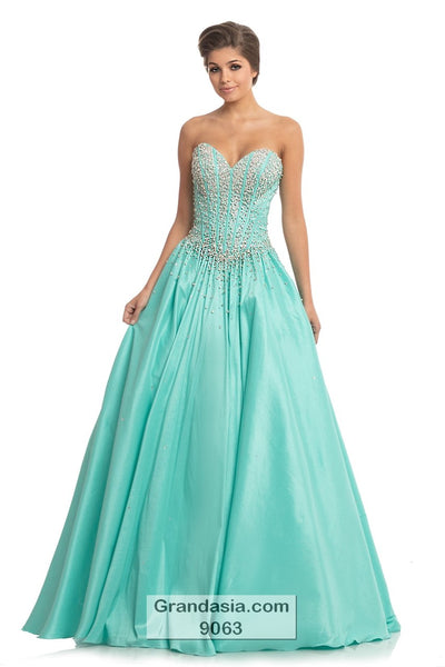 Johnathan Kayne 9063 Prom Dress
