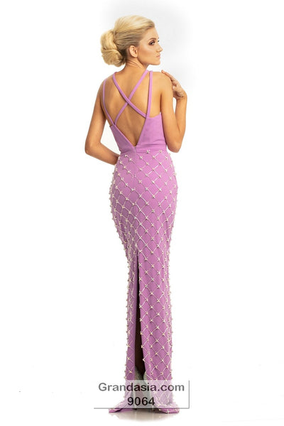 Johnathan Kayne 9064 Prom Dress