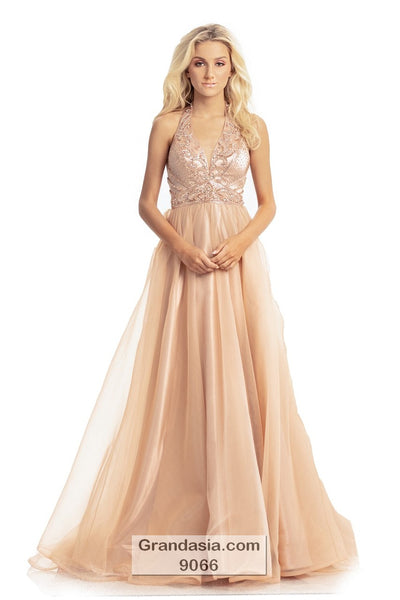 Johnathan Kayne 9066 Prom Dress