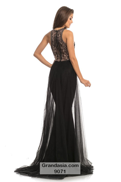 Johnathan Kayne 9071 Prom Dress
