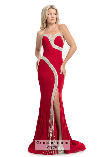 Johnathan Kayne 9075 Prom Dress