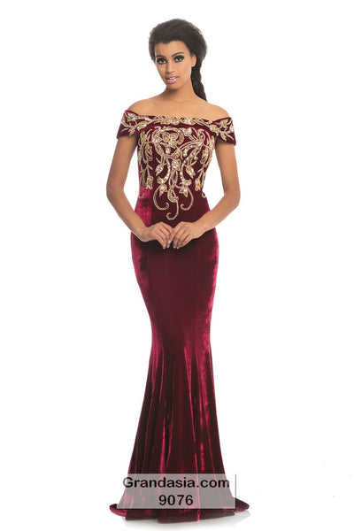 Johnathan Kayne 9076 Prom Dress