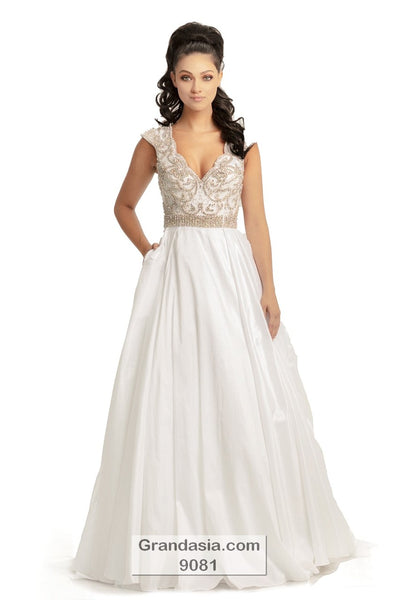 Johnathan Kayne 9081 Prom Dress