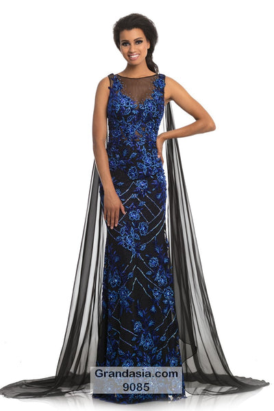 Johnathan Kayne 9085 Prom Dress