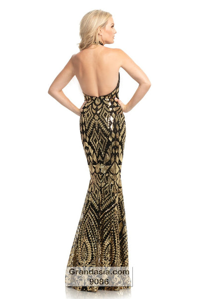 Johnathan Kayne 9086 Prom Dress