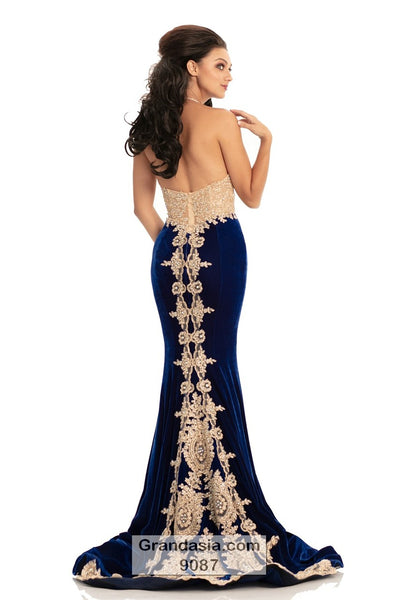 Johnathan Kayne 9087 Prom Dress