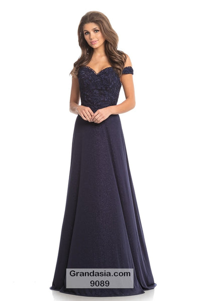 Johnathan Kayne 9089 Prom Dress