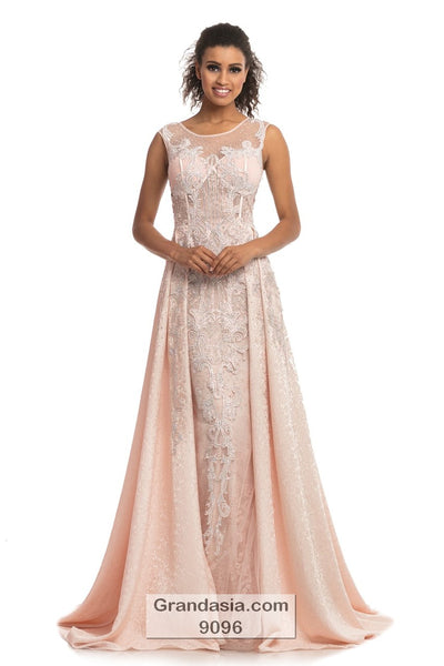 Johnathan Kayne 9096 Prom Dress