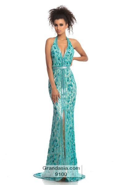 Johnathan Kayne 9100 Prom Dress