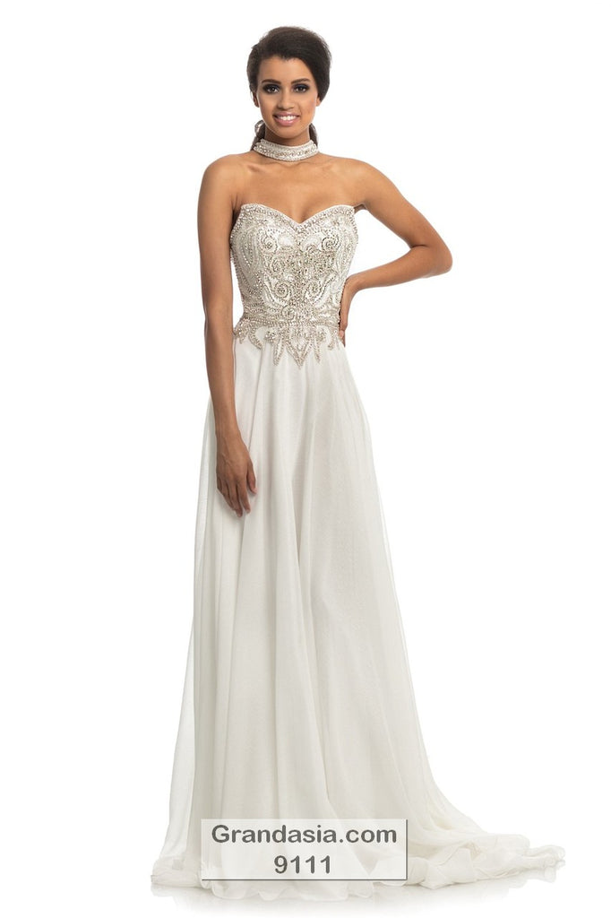 Johnathan Kayne 9111 Prom Dress