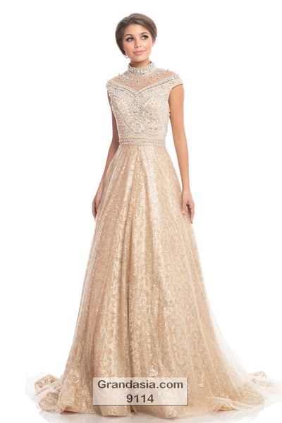 Johnathan Kayne 9114 Prom Dress