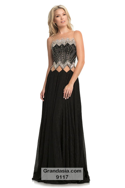 Johnathan Kayne 9117 Prom Dress