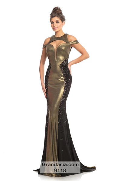 Johnathan Kayne 9118 Prom Dress