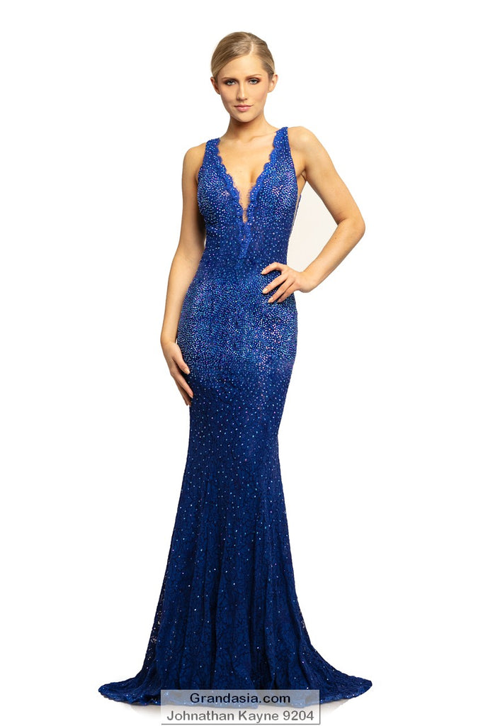 Johnathan Kayne 9204 Prom Dress