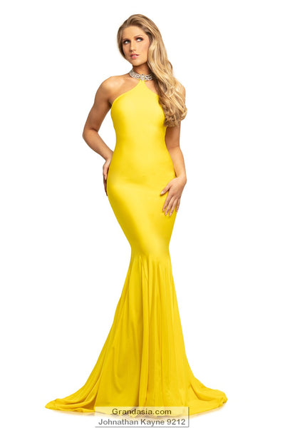 Johnathan Kayne 9212 Prom Dress