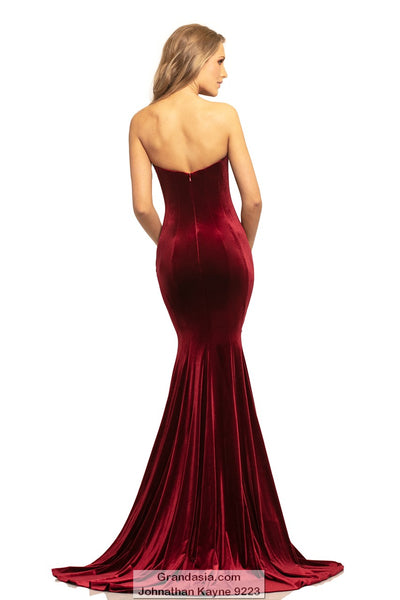 Johnathan Kayne 9223 Prom Dress