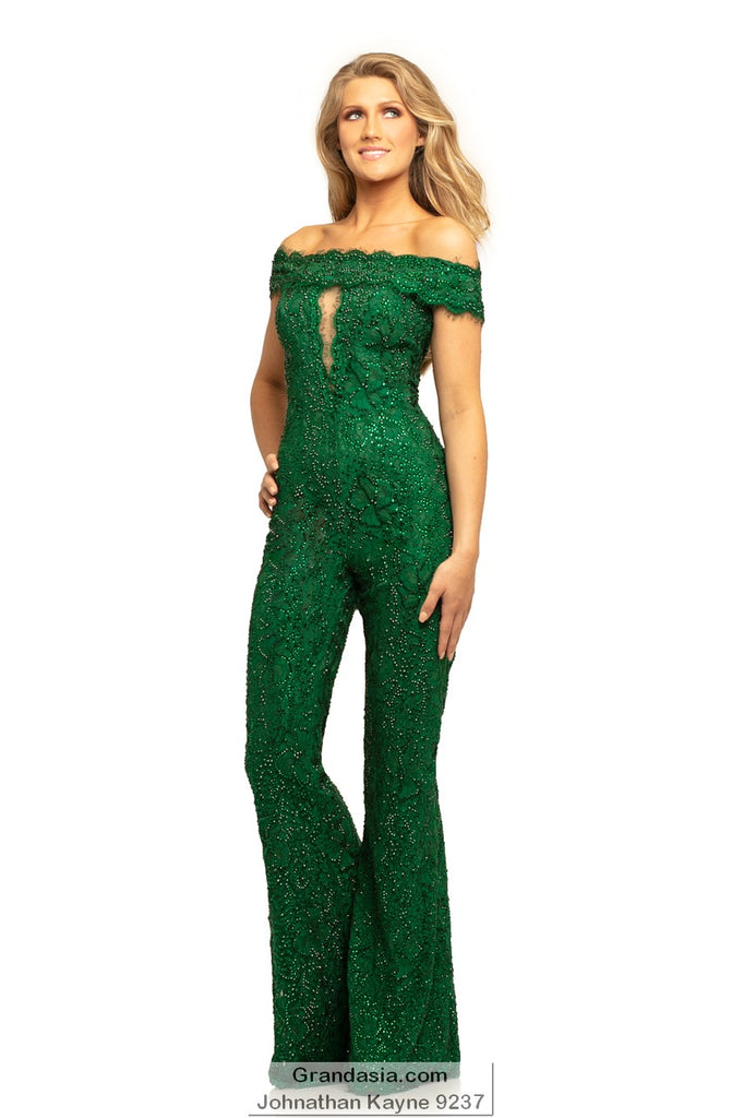 Johnathan Kayne 9237 Prom Dress