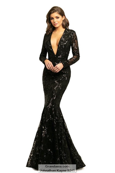 Johnathan Kayne 9245 Prom Dress