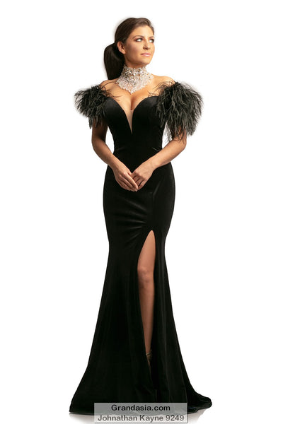 Johnathan Kayne 9249 Prom Dress