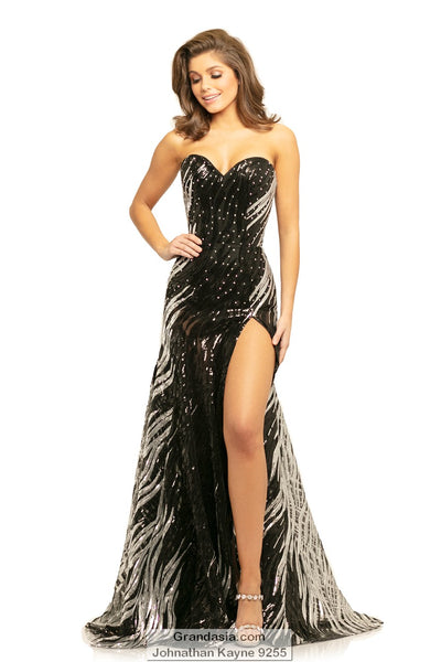 Johnathan Kayne 9255 Prom Dress