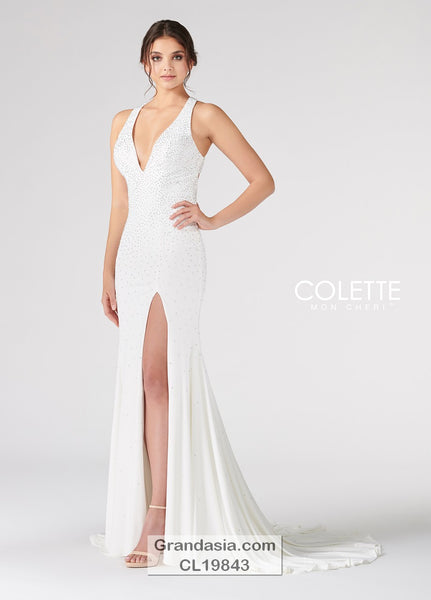 Colette CL19843 Prom Dress