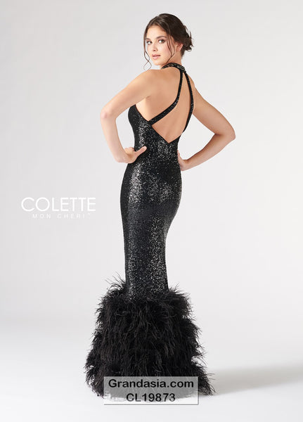 Colette CL19873 Prom Dress