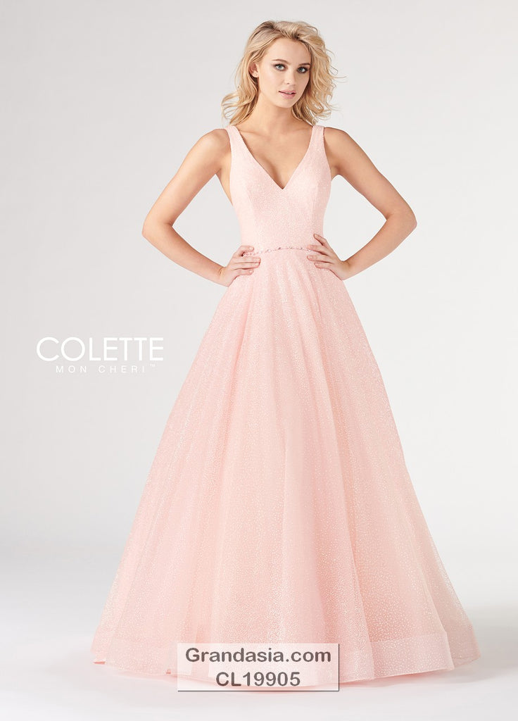 Colette CL19905 Prom Dress