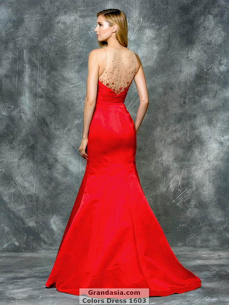 Colors 1603 Prom Dress
