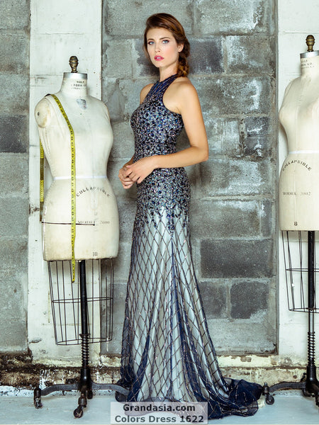 Colors 1622 Prom Dress