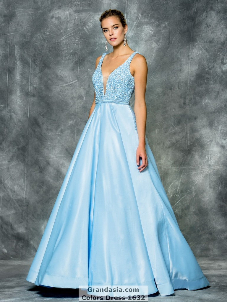 Colors 1632 Prom Dress