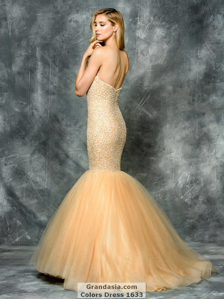 Colors 1633 Prom Dress