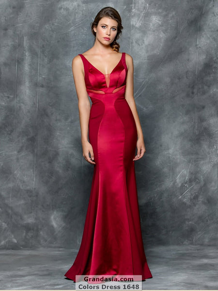 Colors 1648 Prom Dress