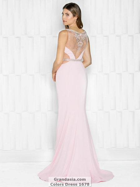 Colors 1678 Prom Dress